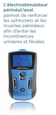 électrostimulateur-périnéal-anal
