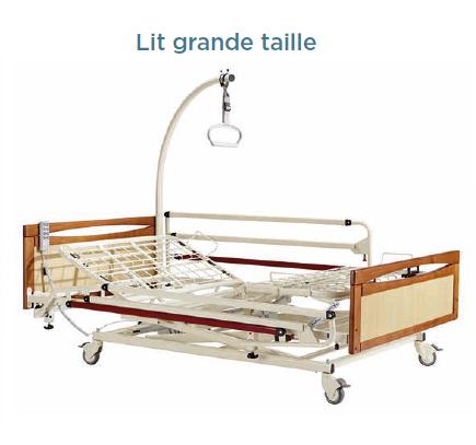 lit-grande-taille-médicalisé-électrique