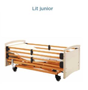 Lit-enfant-junior-médicalisé-électrique