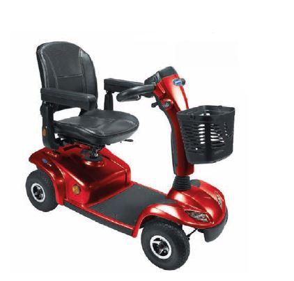 scooter-électrique-4-roues