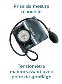 tensiomètre-manobrassard-poire-gonflage-prise-mesure-manuel